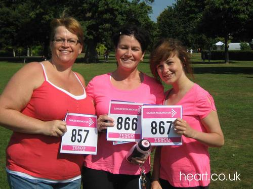 Race for Life - Solihull