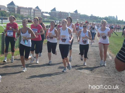 Race for Life - Stratford upon Avon