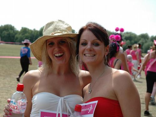 Race for Life: Richmond