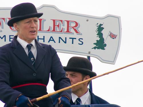 Royal Norfolk Show 2010