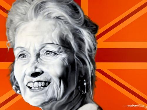 Temper Vivienne Westwood