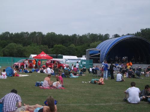 Basildon Festival