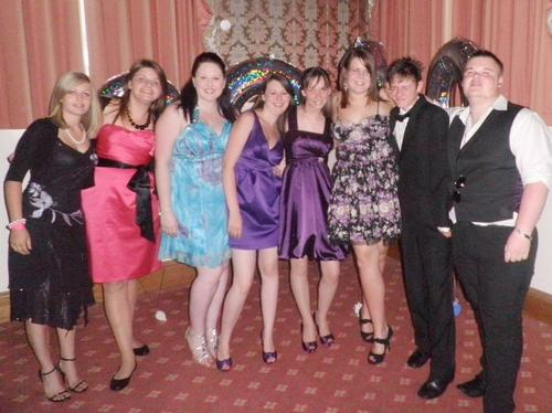 Buckingham School Prom 2/7/10