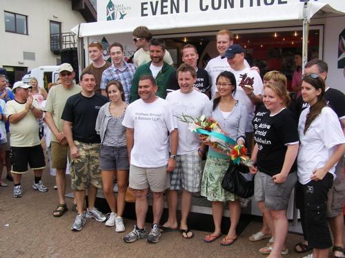 Dragonboat Festival 2010 Winners