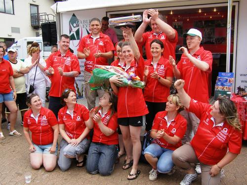 Dragonboat Festival 2010 Winners
