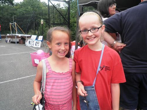 Green Park School Summer Fete 2/7/10