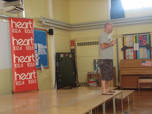 Heart's Kids Academy