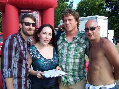 Ipswich Music Day 2010 Gallery