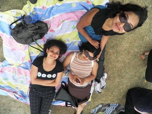 Milton Keynes Dragonboat Festival 2010