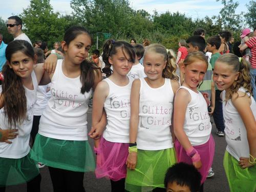 Monkston Primary School Summer Fayre