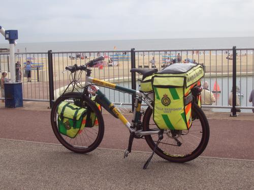 Bike Paramedic 1