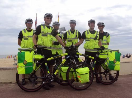 Bike Paramedic 2