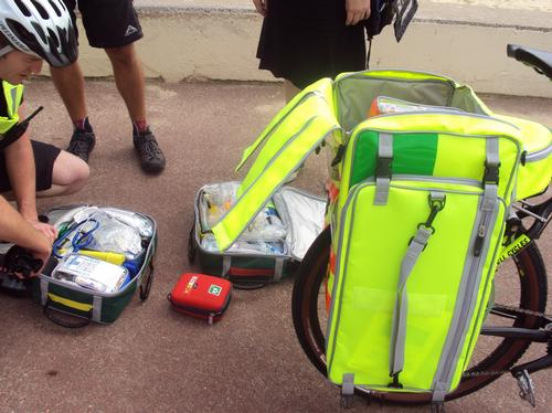 Bike Paramedic 5