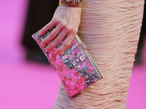 Celebrity bags
