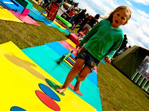 Hellesdon carnival 2010