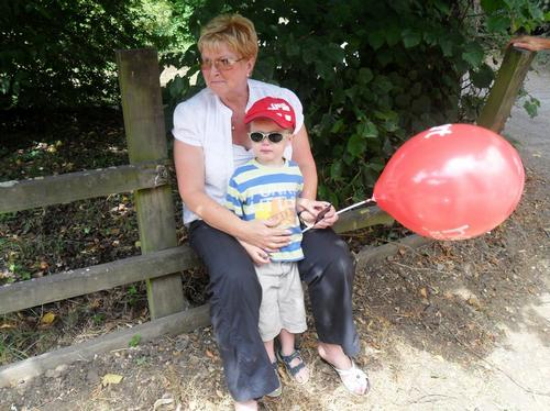Newport Pagnell Carnival 2010