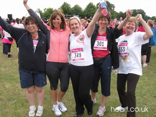 Race for Life - Coventry 5K