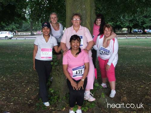 Race for Life - Coventry