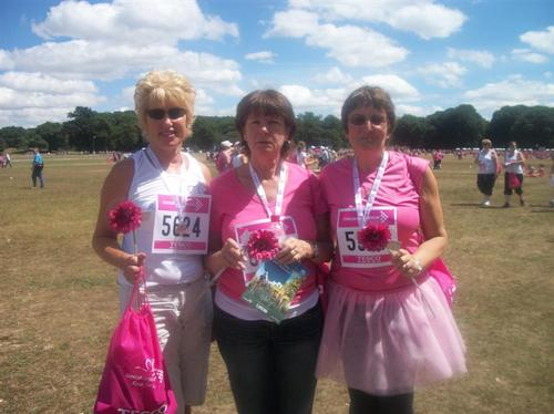 Race for Life Southampton