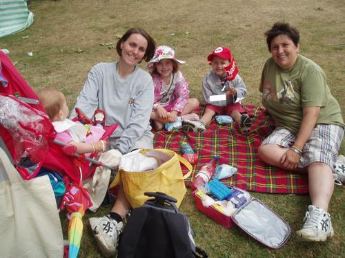 Bedford River Festival - Saturday