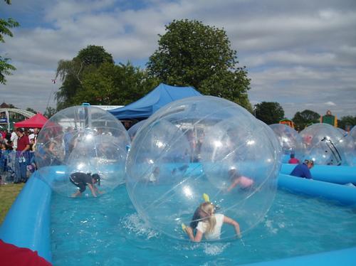 Bedford River Festival - Sunday