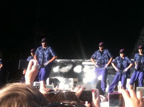 JLS Fans
