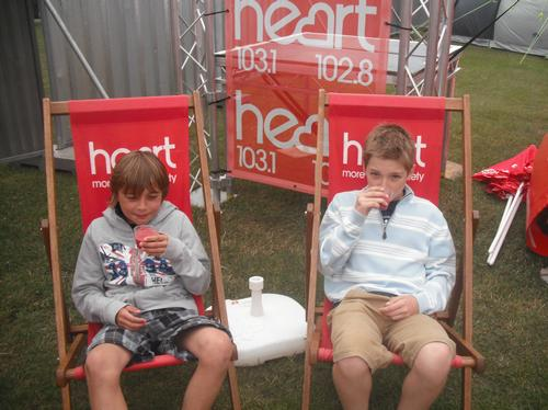 Kent County Show 2010