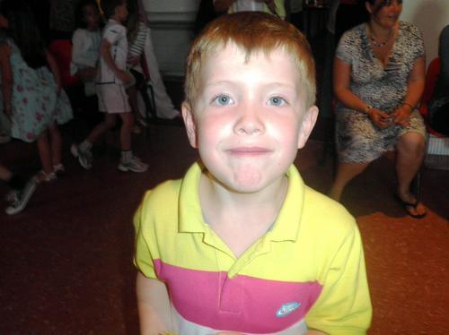 North Crawley C of E School Dance