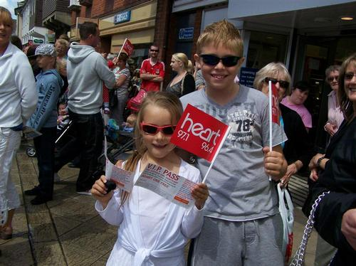 Stowmarket Carnival 2010 Gallery