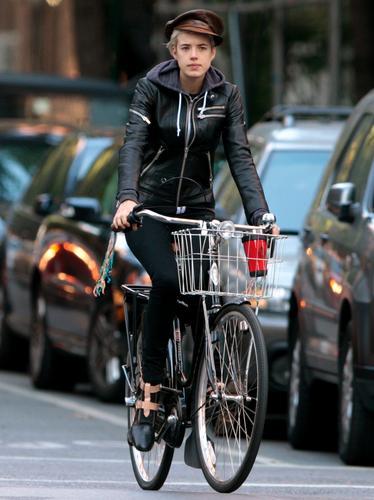 cycling celebs