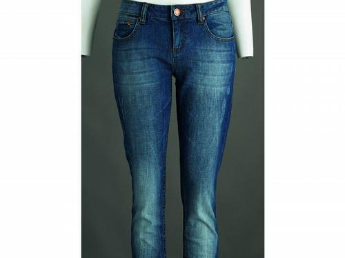 DVO Signature by Denise Van Outen Skinny Jeans