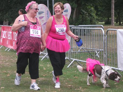 Race for Life Essex Uni 77