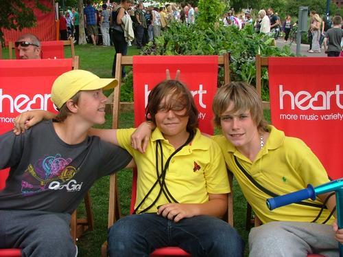 Bristol Harbour Festival 2010