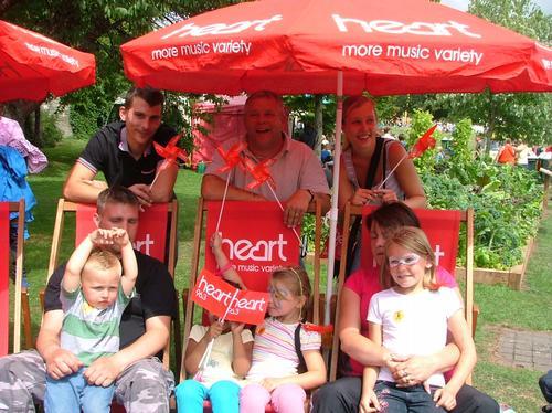 Bristol Harbour Festival Sunday 2010