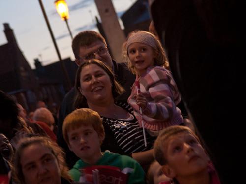 Great Yarmouth Fireworks Wk2