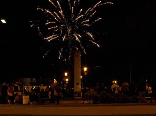 Great Yarmouth Fireworks Wk2