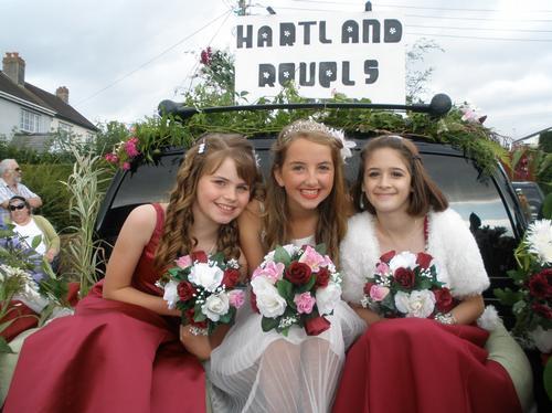 Hartland Carnival II