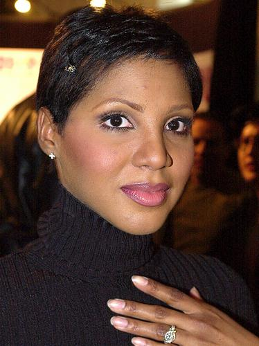 toni braxton hair styles or hair or 9440