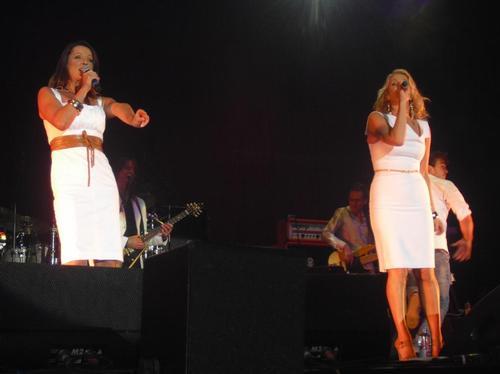 Summer Concerts Artists