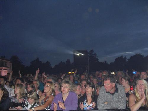Summer Concerts Sunday
