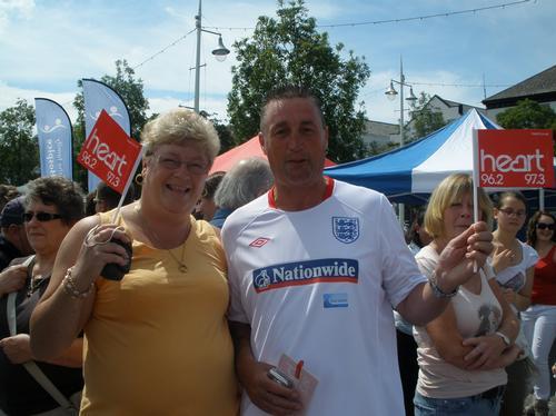 Bideford Water Festival