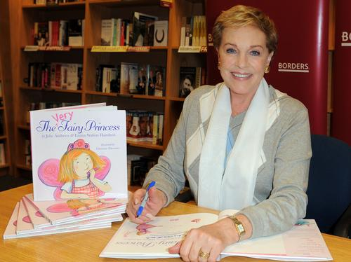 Celebs turn to authors