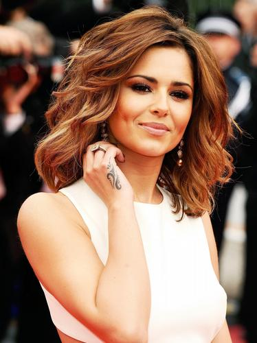 Cheryl Cole's Tattoos & Meanings | Steal Her Style