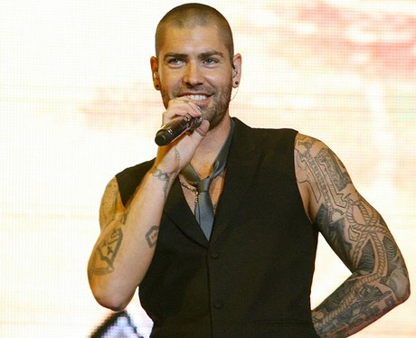 celebs with tattoos