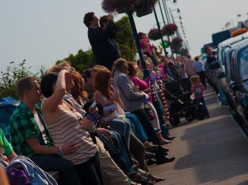 Felixstowe Carnival