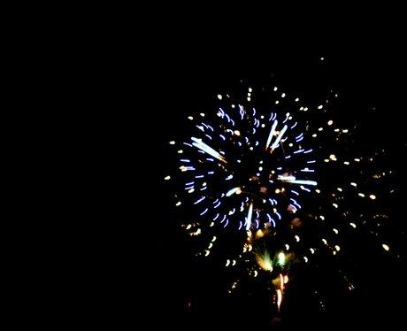 Great Yarmouth Fireworks Wk3