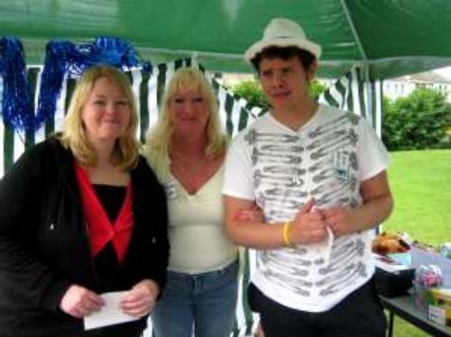 Rockhoppa's Family Fun Day