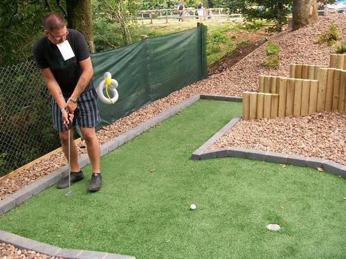The New Safari Adventure Golf Open Day!