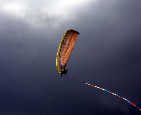 Bristol Balloon Fiesta 2010