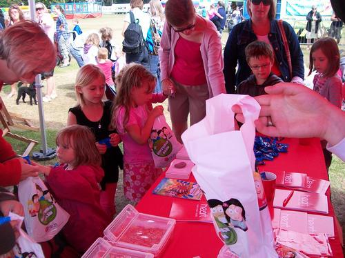 Children's Week 2010